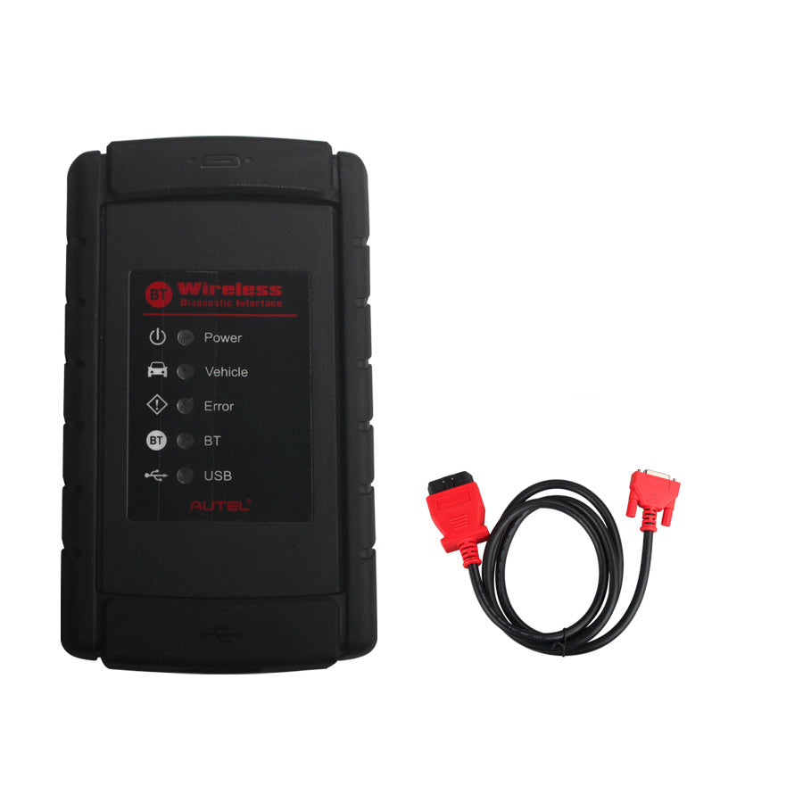 Autel VCI Diagnostic Wireless Interface support Bluetooth works with Maxisys Tool - Autel Authorized Dealer