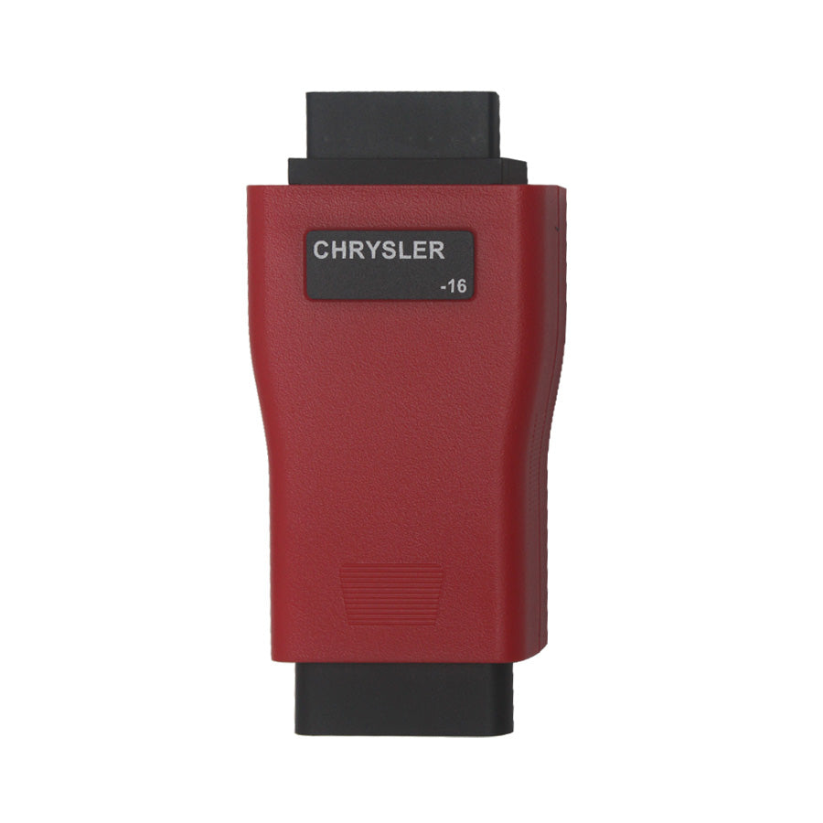 Autel MaxiSys MS905/MS908/908P Chrysler-16 16PIN Connector - Autel Authorized Dealer-Auto intelligence Tools