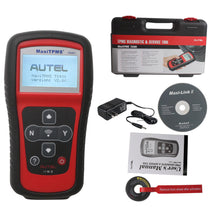 Load image into Gallery viewer, Autel MaxiTPMS TS401 V5.22 TPMS Diagnostic and Service Tool Lifetime Free Update Online - Autel Authorized Dealer-Auto intelligence Tools