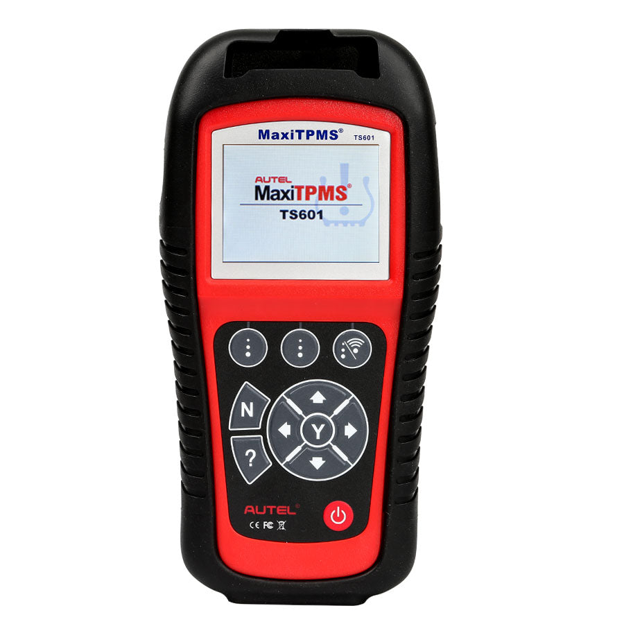 Autel MaxiTPMS TS601 TPMS Diagnostic and Service Tool Global Version Lifetime Free Update Online Ship from UK no Tax - Autel Authorized Dealer