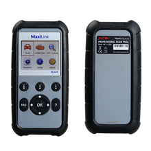 Load image into Gallery viewer, Autel MaxiLink ML629 ABS Airbag Code Reader Check Engine Transmission Codes Upgrade Version of ML619 AL619 Lifetime Free Update Online - Autel Authorized Dealer-Auto intelligence Tools