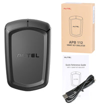 Load image into Gallery viewer, Autel APB112 Smart Key Simulator Works with Autel MaxiIM IM608/ IM508 Global Free Shipping from UK - Autel Authorized Dealer-Auto intelligence Tools