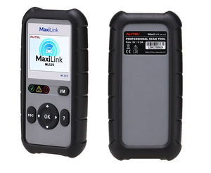 Autel MaxiLink ML529 OBD2 Scanner Diagnostic Tool Free Shipping - Autel Authorized Dealer-Auto intelligence Tools
