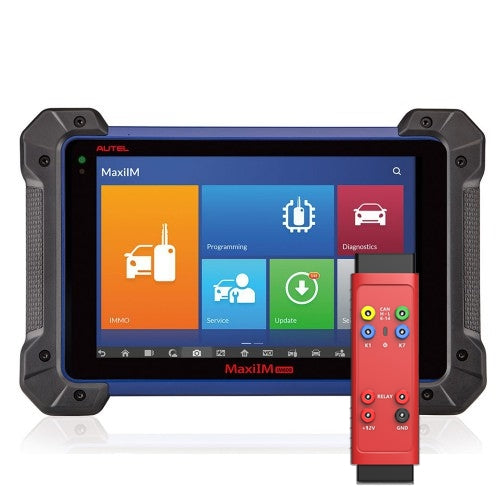 Autel MaxiIM IM608 plus G-Box2