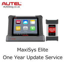 Load image into Gallery viewer, Autel Maxisys Elite One Year Update Service - Autel Authorized Dealer-Auto intelligence Tools
