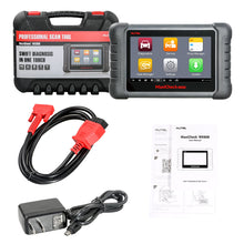 Load image into Gallery viewer, Autel MaxiCheck MX808 Full System Diagnostic & Service Tablet Scan Tool, Ship MaxiCOM MK808 Instead, Ship from UK - Autel Authorized Dealer-Auto intelligence Tools