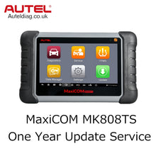 Load image into Gallery viewer, Autel MaxiCOM MK808TS One Year Update Service - Autel Authorized Dealer-Auto intelligence Tools