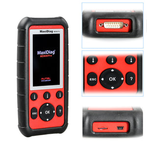 Autel MaxiDiag MD808 Pro All System Scanner Ship from UK - Autel Authorized Dealer-Auto intelligence Tools