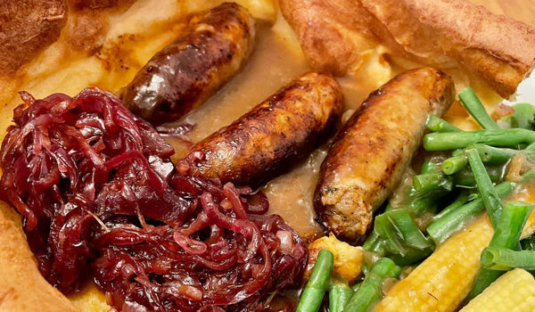 Rosemary Shrager's Toad in the Hole