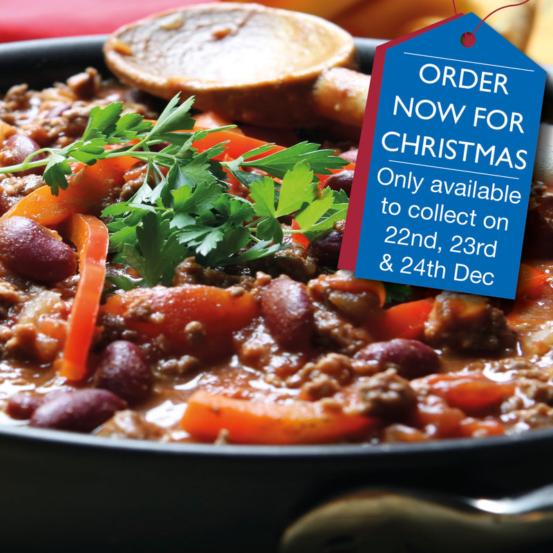 Chilli Con Carne Large
