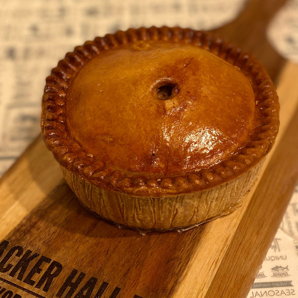 Traditional Pound Pork Pie
