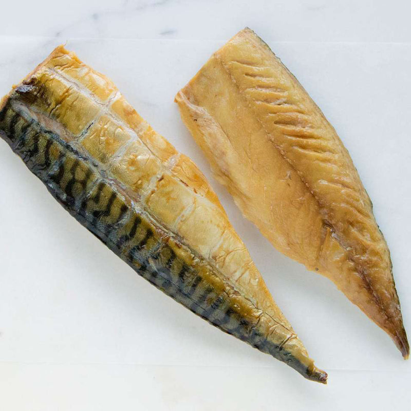 Peppered Mackerel Fillets