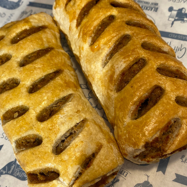 Vegan Sausage Roll 2 Pack