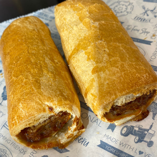 Sausage Roll - Pack of 2