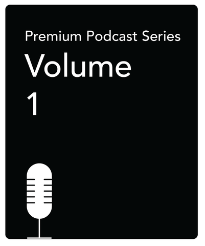 Thinking Poker Premium Podcast Series: Volume 1