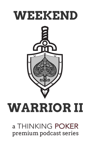 Weekend Warrior 2 (Premium Podcast Series)