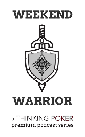 Weekend Warrior Premium Podcast Series