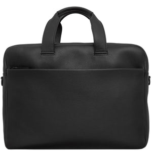 Laptoptasche Leder, Laptop bis 15"