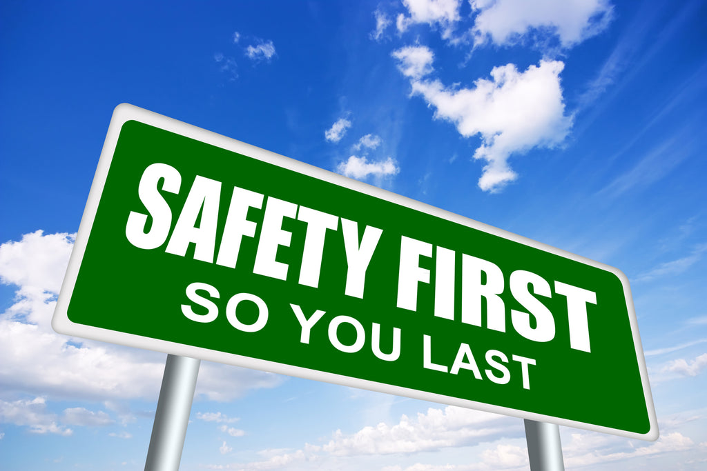 Safety facts you may have never considered