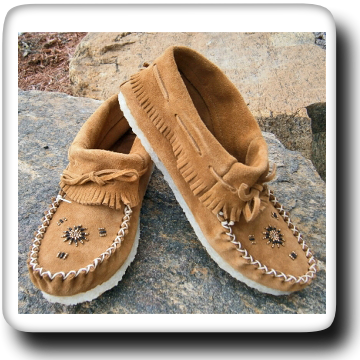 Women's Moccasin - 2126007L