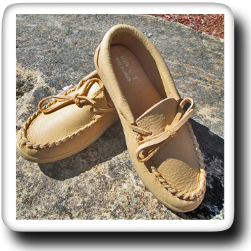 Driving Moccasin - 41474