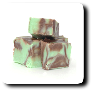 Mint Fudge