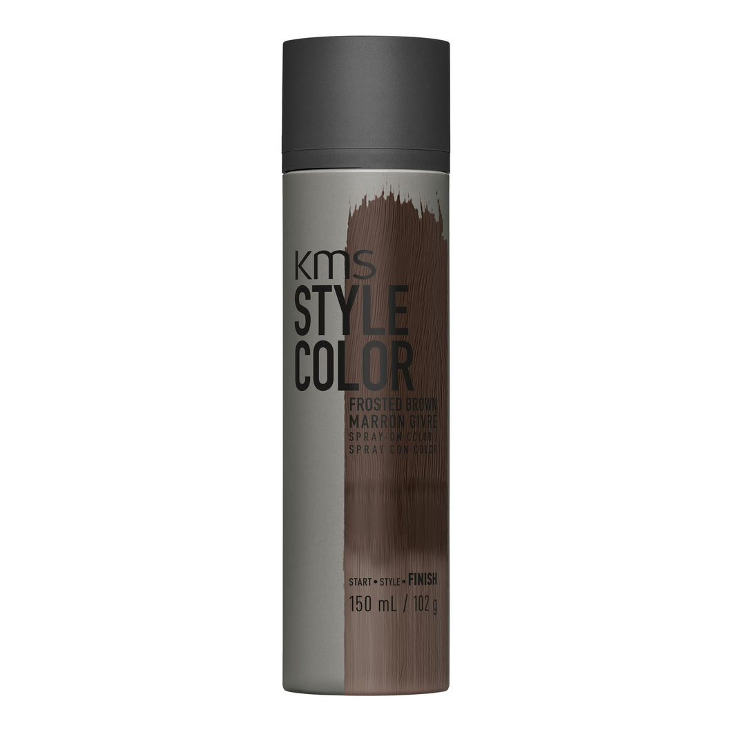 STYLECOLOR Frosted Brown, 150ML