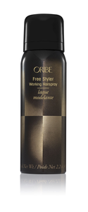 Free Styler Working Hairspray, Travel 2.2 OZ.