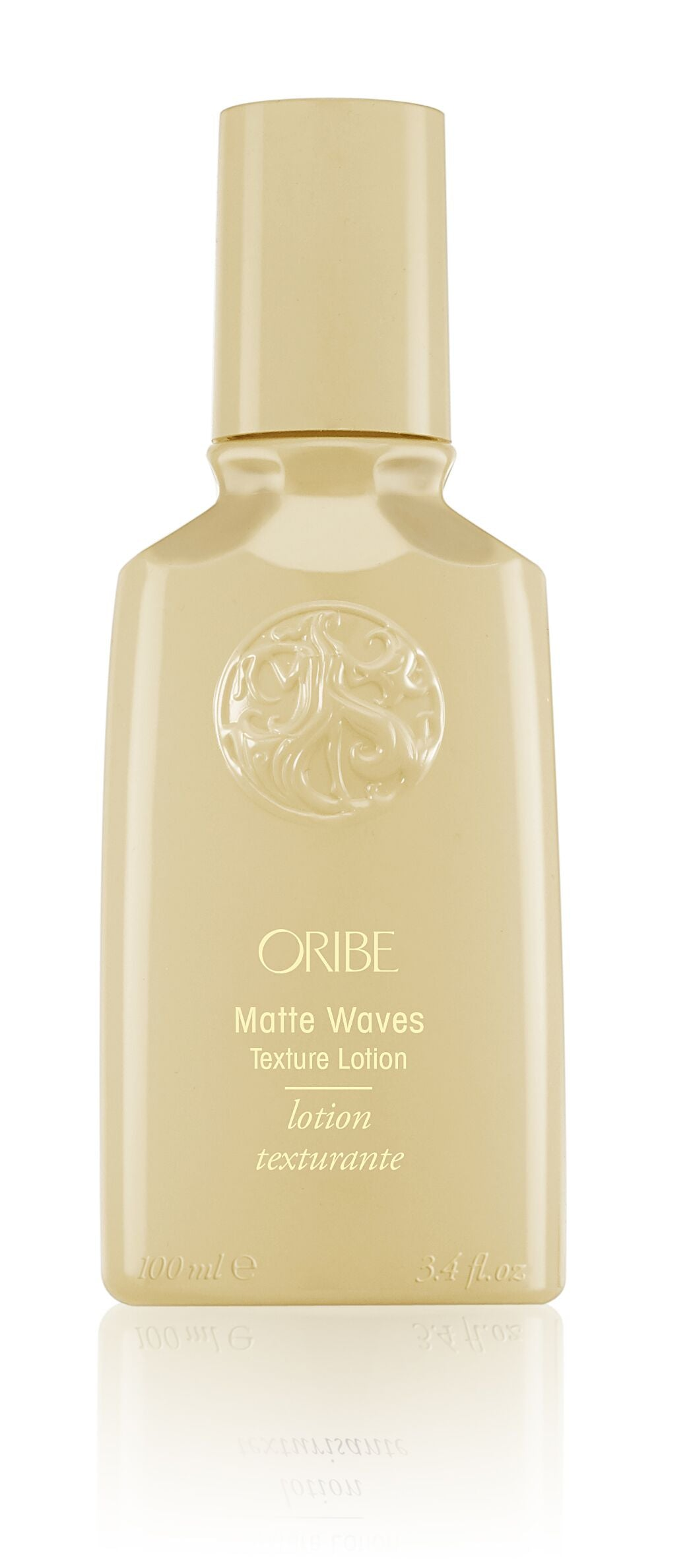Matte Waves Texture Lotion, 3.4 OZ.