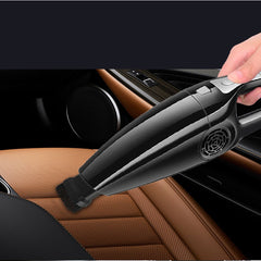 Portable Car Vacuum Cleaner 5 meter Line Wet And Dry Dual Use Vacuum Cleaner For Auto Clean 120W Handheld Car Maintenance #Ger