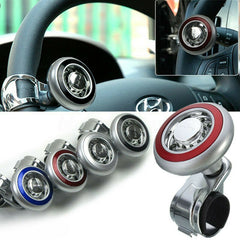 Hot Hand Control Steering Wheel Power Car Grip Spinner Knob Handle Ball USA