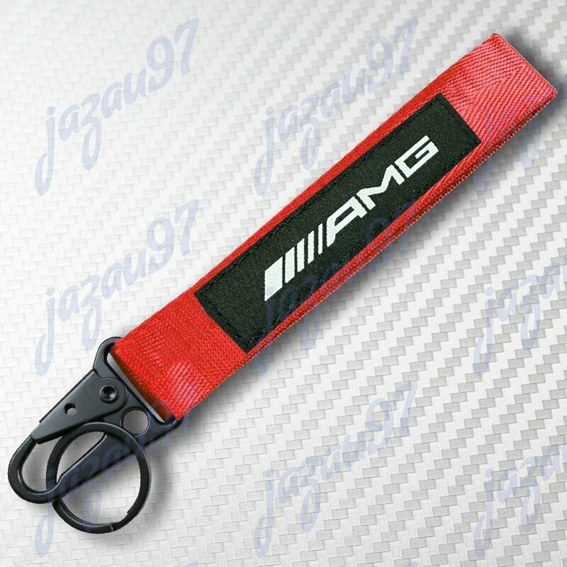 Car Key Chain Straps Key Ring Key Holder for LEXUS BZ HONDA TOYOTA NISMO MAZDA