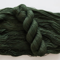 Nori on Superwash Merino Nylon Sock
