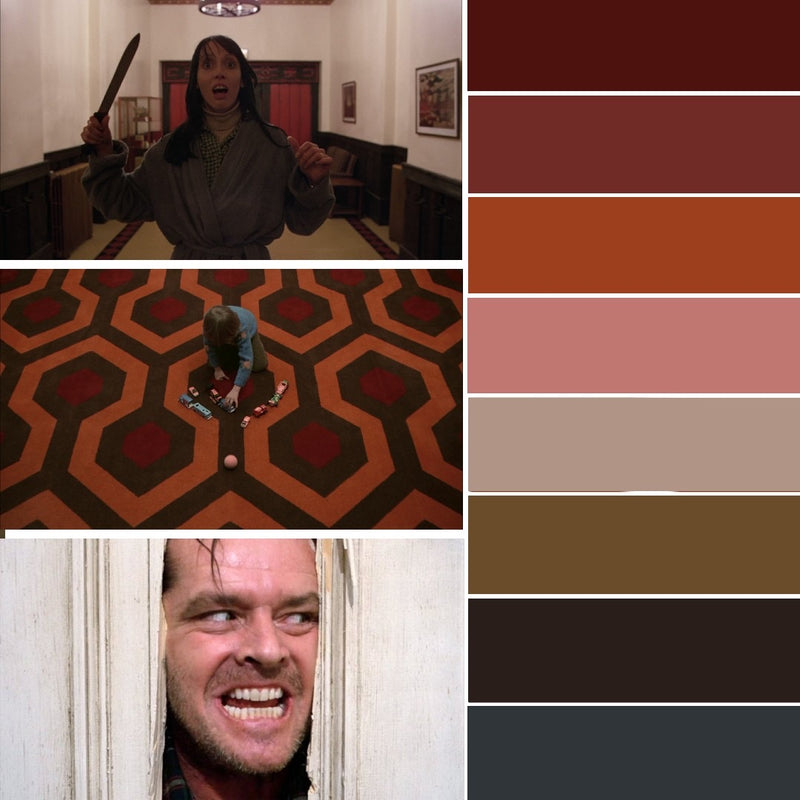 PREORDER - The Shining