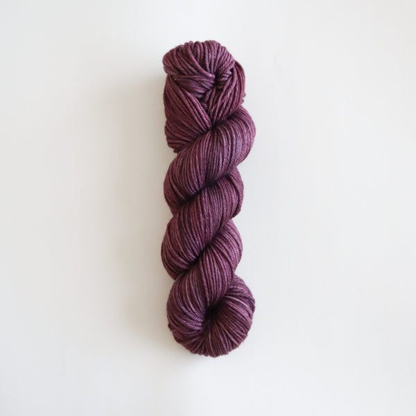 Shiso on Superwash Merino DK