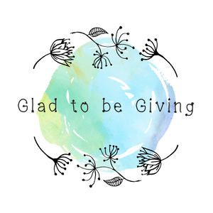 Glad to be Giving