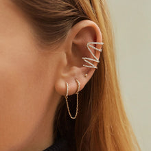 Load image into Gallery viewer, Trendy Ear Cuff