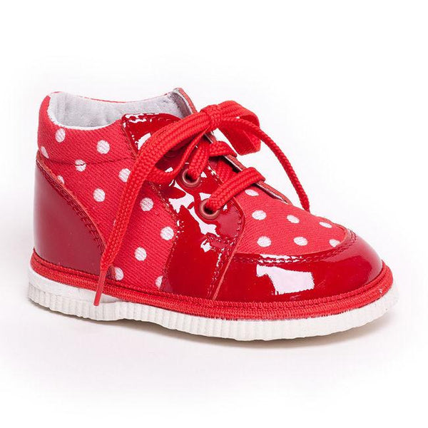First shoes - Red must be - Mamastore