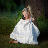Nursing Cover - Summer refresh - Mamastore