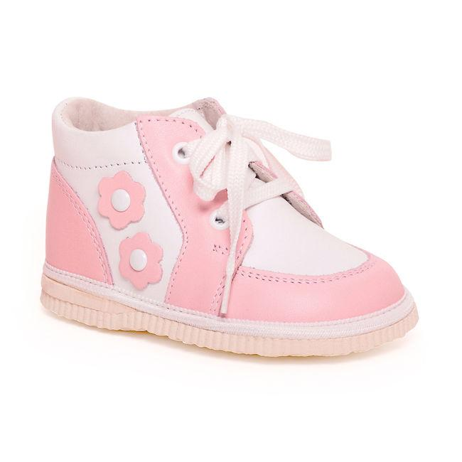 First shoes - Pastel flowers - Mamastore