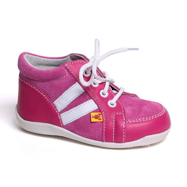 First shoes - Pinky rosy - Mamastore