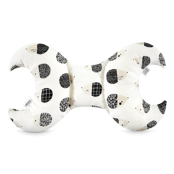 Anti-shock baby pillow - Hedgehogs - Mamastore
