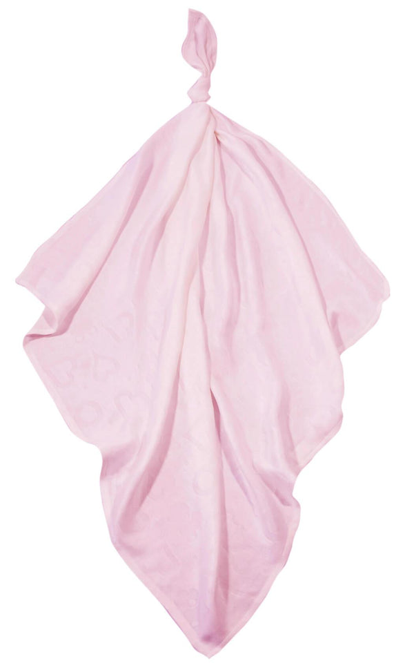 Multi-use swaddle - Strawberry hearts - Mamastore