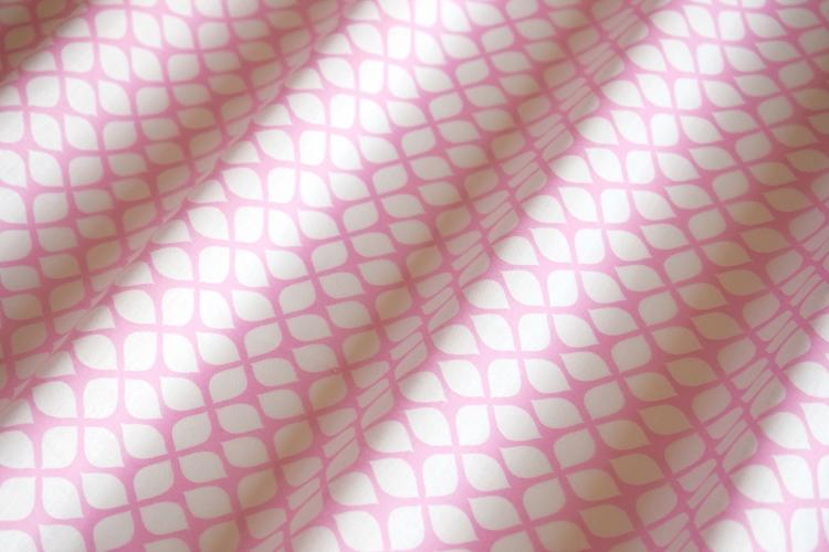 Nursing Cover - Strawberry ice cream - Mamastore