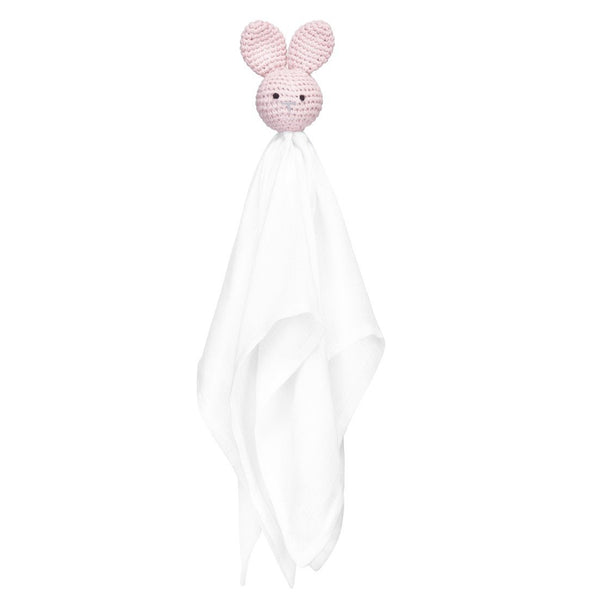 Comfort Toy - Bunny pinky - Mamastore