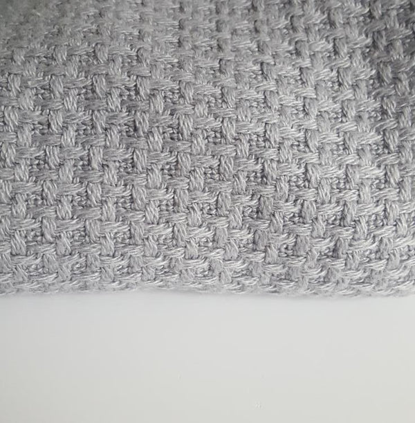 Car seat wrap - Soft stone collection Grey - Mamastore