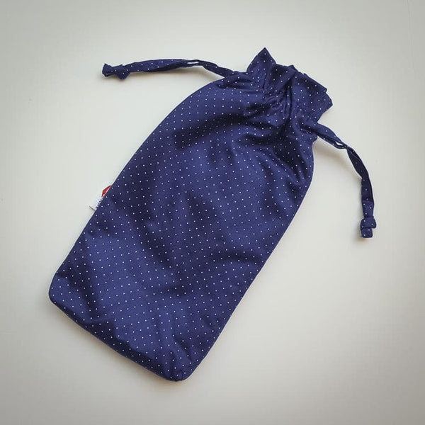 Nursing Cover - Midnight dots - Mamastore