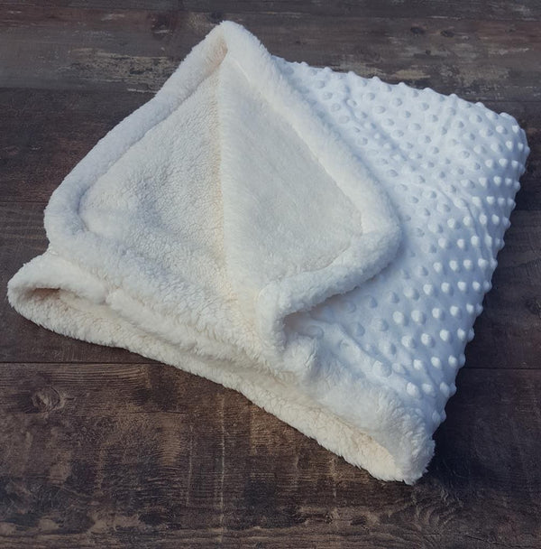 Winter Blanket - Fluffy cloud - Mamastore