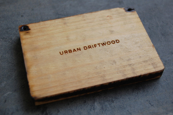 urban driftwood no.1