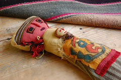 north argentinian nusta doll